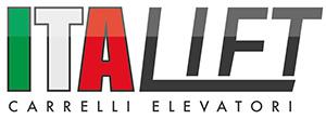 Italift - Carrelli elevatori