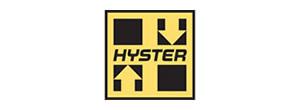 Hyster - Carrelli elevatori